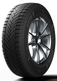 225/45R17 Michelin Alpin 6 94H XL без шип Новинка! Бесплатный монтаж