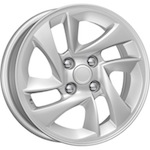 Granta-Liftback 5,5x14 4*98 ET35 D58,6 КиК