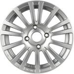 Replica CH57 RLPC 6x15 4*114,3 ET44 d56,6 (серебро)