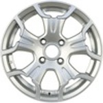 Replica Ci42 RPLC 6,5x16 4*108 ET25 d65,1 (серебро)