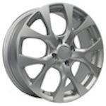 Replica Ki54 RPLC 6x15 4*100 ET46 d54,1 (серебро)