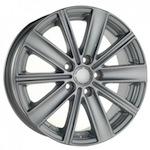Replica VW11 RPLC 6x15 5*100 et40 d57,1 (серебро)    Монтажный комплекс-600 р.