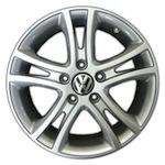 Replica VW27 6,5x16 5*112 et33 d57,1 (серебро)  Монтажный комплекс-600 р.