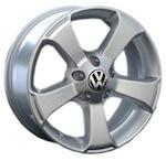 Replica VW48 6,5x16 5*112 et33 d57,1 (серебро)    Монтажный комплекс-600 р.