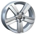 Replica VW58 6x15 5*112 et47 d57,1 (серебро)   Монтажный комплекс-600 р.