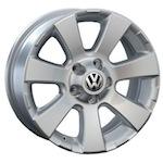 Replica VW83 6,5x16 5*112 et33 d57,1 (серебро)  Монтажный комплекс-600 р.