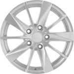 Replica VW90 RPLC 6x15 5*100 et40 d57,1 серебро  Монтажный комплекс-500 р.