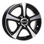 Tech-Line 405   5,5x14 4*114,3 ET35 d66,1  (BD) Nissan