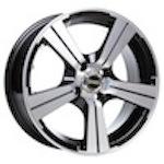 Tech-Line 503 6x15 5*100 ET38 d57,1  (BD) VW/S
