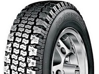 195/70R15C BRIDGESTONE  RD-713 WINTER 104Q шип  Япония ст.3х лет