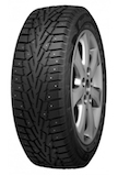 225/50R17 Cordiant Snow Cross 98T шип*