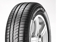 175/70R14 Pirelli Cinturato P1 VERDE  84T  Комплексный монтаж 4 колес- 400 р.