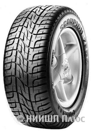 255/55R19 Pirelli Scorpion Zero XL 111V XL      Бесплатный монтаж